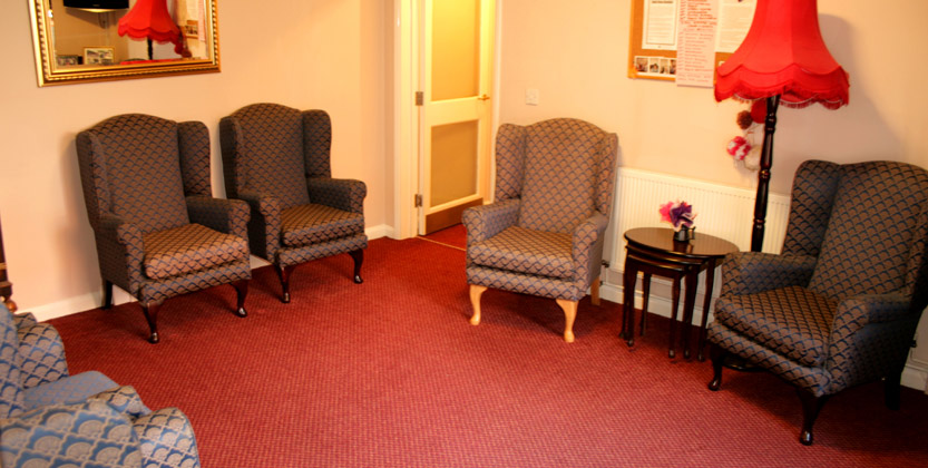 Facilities Our Care Home